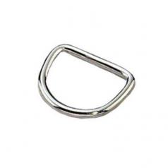 D-кольцо нержавеющая сталь.