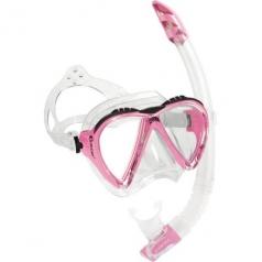 Комплект Cressi LINCE CRESSI маска + трубка