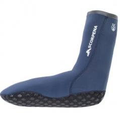 Носки Scorpena C - 3 мм, синие
