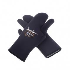 Перчатки Marlin NORD ULTRAGLIDE 3-х палые 7 mm