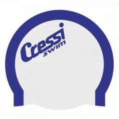 Шапочка Cressi BI COLOR силиконовая