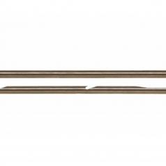 Гарпун САРГАН, д/арбалетов, зацеп-прорез, сталь 174 Ph, D 6,5мм, 115 см, 1 флажок