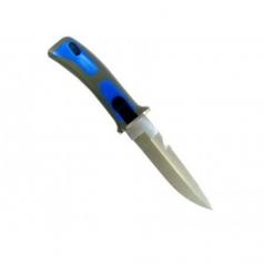 Нож Sargan CRAST синий