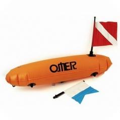 Omer Торпедо с 2 флагами